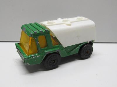Starý kovový model - ATLAS TRUCK
