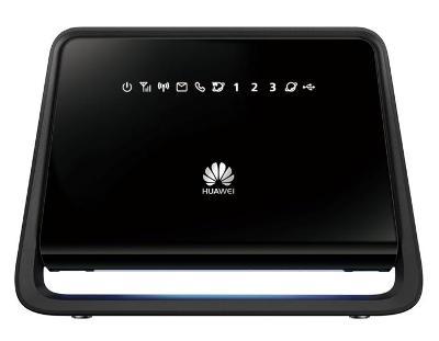 LTE 4G modem router HUAWEI B890 od O2 ZÁRUKA 24 měsíců