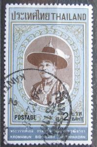 Thajsko 1985 Kníže Bridhyakorn Mi# 1142 I 0079