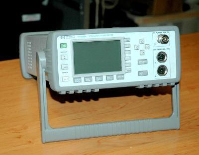 Hewlett Packard E4419A, dvoukanálový měřič výkonu