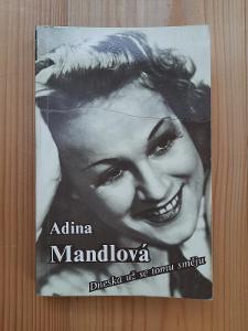 Dneska už se tomu směju Adina Mandlová
