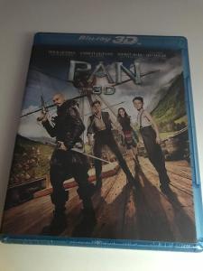 PAN 3D + 2D (Blu-ray 3D + Blu-ray)