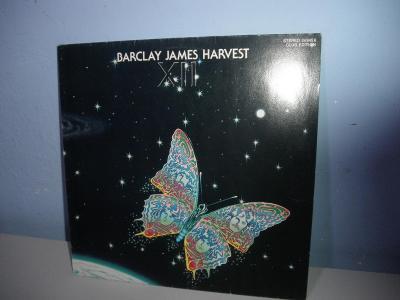 LP Barclay James Harvest - XII - TOP STAV