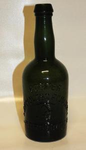 Pivní lahev Pardubice
