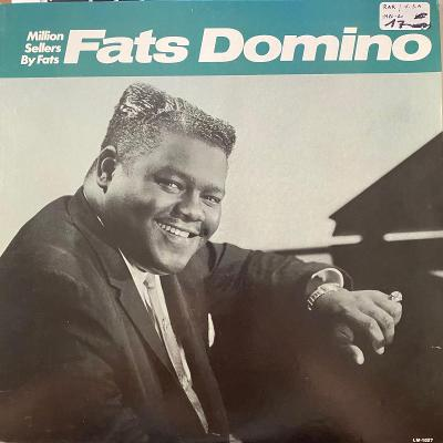 Fats Domino – Million Sellers By Fats - LP vinyl