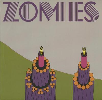 ZOMES Zomes LP