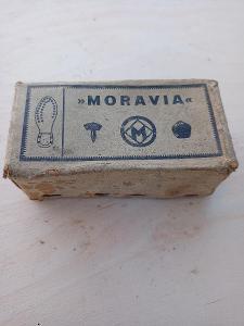 Retro krabička od Floků , skob ze socialismu