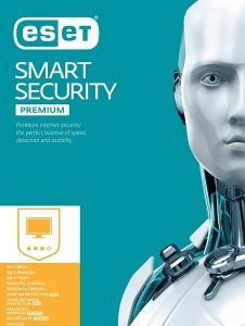 ESET Smart Security Premium 1PC / 2 roky