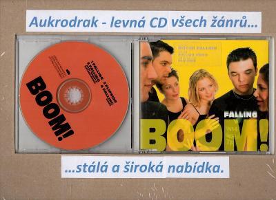 CDM/Boom!-Falling