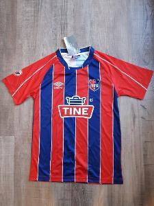 Nový chlapecký dres fotbal, florbal, aj. UMBRO v.152-158 PC390Kč