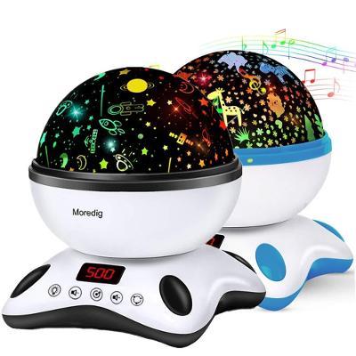 Noční světelný projektor MOREDIG - bezkonkurenční cena!