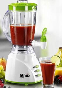 smoothie mixér Mediashop Livington Fitmix
