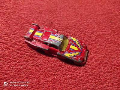 Kremer Porsche autíčko / Kovové