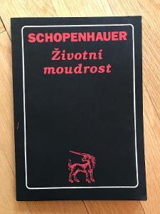 Životní moudrost – Arthur Schopenhauer (1992)