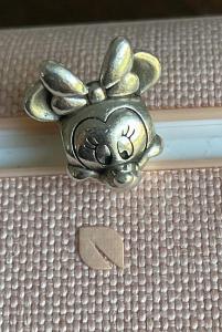Pandora 100% original Minnie Disney