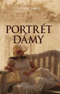 Portrét dámy - Henry James