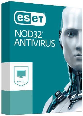 ESET NOD32 Antivirus 1PC / 3 roky