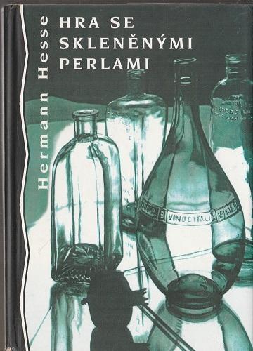 Hra se skleněnými perlami - Hesse a/s