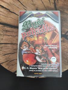 Myší pohádka , VHS*