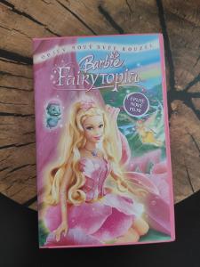 Barbie - Fairytopia , VHS*