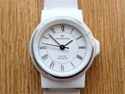 Náramkové hodinky CONTINENTAL quartz #377-49