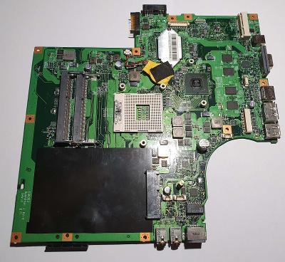 VADNÁ základní deska MS-168A1 z nb MSI CX623