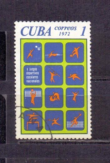 Kuba - Mich. 1832