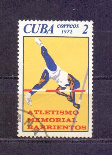 Kuba - Mich. 1833