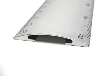 Dílenské kovové pravítko 30 cm, profilované, nové, jeden kus