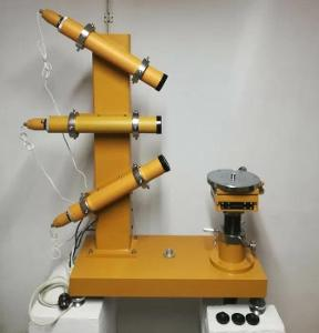 Kolimátor pro kalibraci theodolitů,nivelační přístroj
