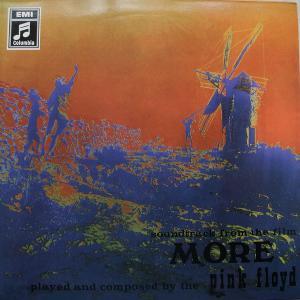 LP PINK FLOYD More
