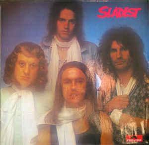 Slade – Sladest Label: Polydor – 2383 237 Format: Vinyl, LP, Co vg+
