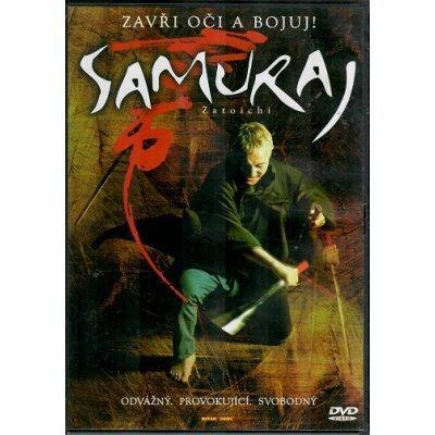 Samurai Zatoichi