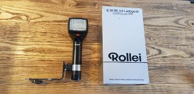 Rollei blesk E36 RE