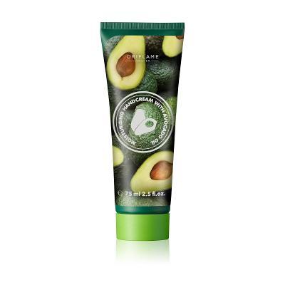 Zvláčňující krém na ruce s avokádovým olejem-   ORIFLAME