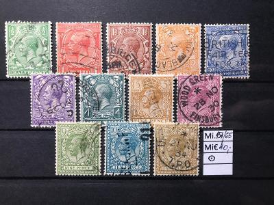 GB, Velká Británie, Mi. 154/65