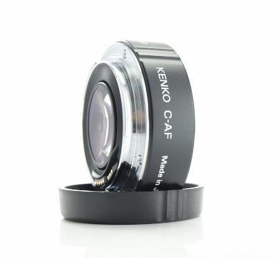 Kenko telekonvertor AF 1,4x Pro 300 pro Canon