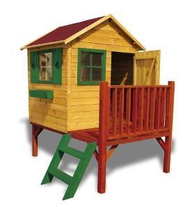 Dětský zahradní domeček TOMÍK