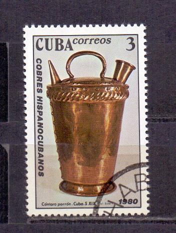 Kuba - Mich. 2489