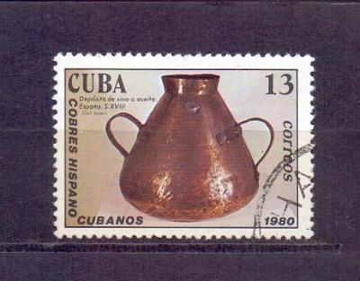 Kuba - Mich. 2490