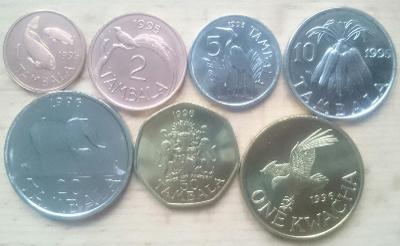 Malawi 7 mincí