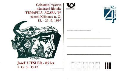 Celistvosti - TEMAFILA AGARA 97