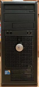 Stolní PC Dell OptiPlex 780
