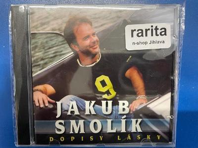 JAKUB SMOLÍK - DOPISY LÁSKY