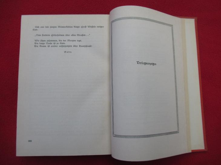 ORIGO DOBOVÁ KNIHA DR.JOSEPH GOEBBELS - 210305/01 - Vojenské