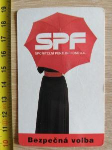 1996 - SPF