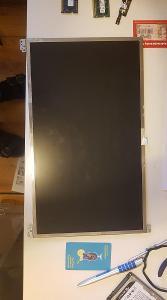 LCD monitor do notebooku, plně funkční Acer Aspire
