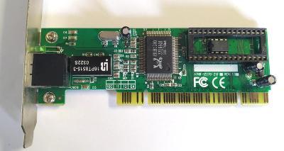 Síťová karta Micronet SP2500RS 10/100Mbit/s PCI