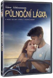 PŮLNOČNÍ LÁSKA (DVD)