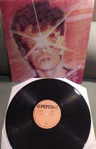 LP Omega  – Az Arc  VG+/EX